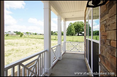 Front Porch Design | Small Front Porches