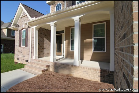 front porch design small front porches - Front Porch Design Ideas