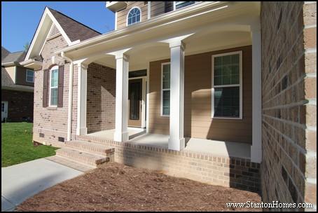 Elegant Front Porch Design   Small Front Porches Part 15