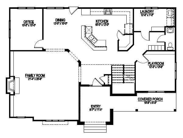 Powder Room Design Ideas Part 70