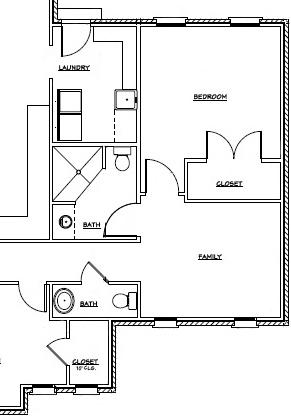 Powder Room Design Part 8