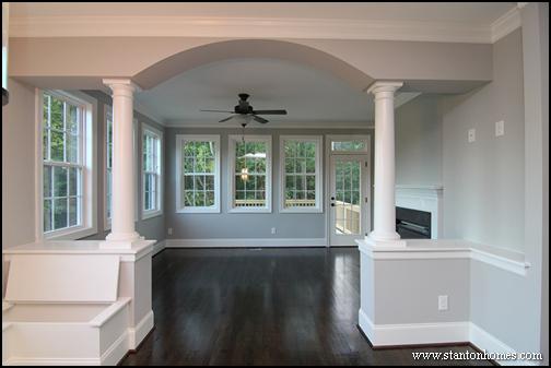 home fireplace designs. 85 Fireplace Design Idea Photos  Custom Home Trends