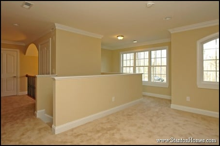 New home building and design blog home building tips for How much to add a garage with bonus room