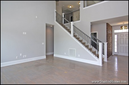 Master Bedroom Entrance Design Ideas   Raleigh Custom Home Builders