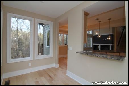 Kitchen Pass Through Designs Pass Through Ideas  2014 Custom Home Design