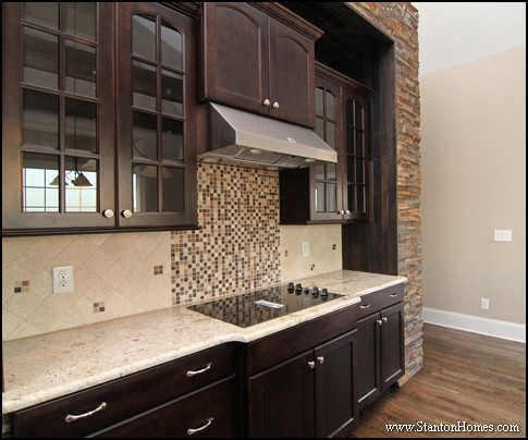 Top 5 Battles in NC Kitchen Designs | Color, Tile, Cabinets & More