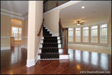 Raleigh Custom Home Builders   Stanton Homes
