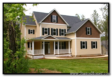 Green Home Builders Raleigh