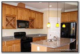 2011 Kitchen Trends