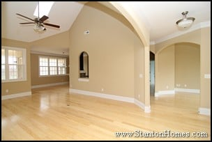 What Kind of Hardwood Flooring is Best for Pets? | 2012 Flooring Trends