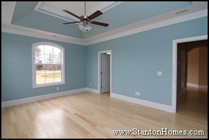 Master Bedroom Trey Ceiling Ideas