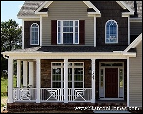 home window design. 2011 Design Trends New Home Building and Blog  Tips new