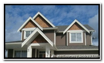 Vinyl Siding | What Kind of Siding is Best | NC Custom Home Builders