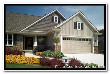 Vinyl Siding | What Kind Of Siding Is Best | NC Custom Home Builders