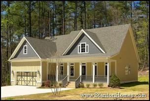 Main Floor Master Homes