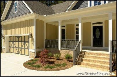 Lee County NC New Homes