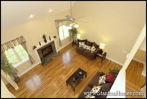 New Home Hardwood Floors