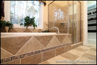 Most Requested Master Bath Features | Tile Tub Surround