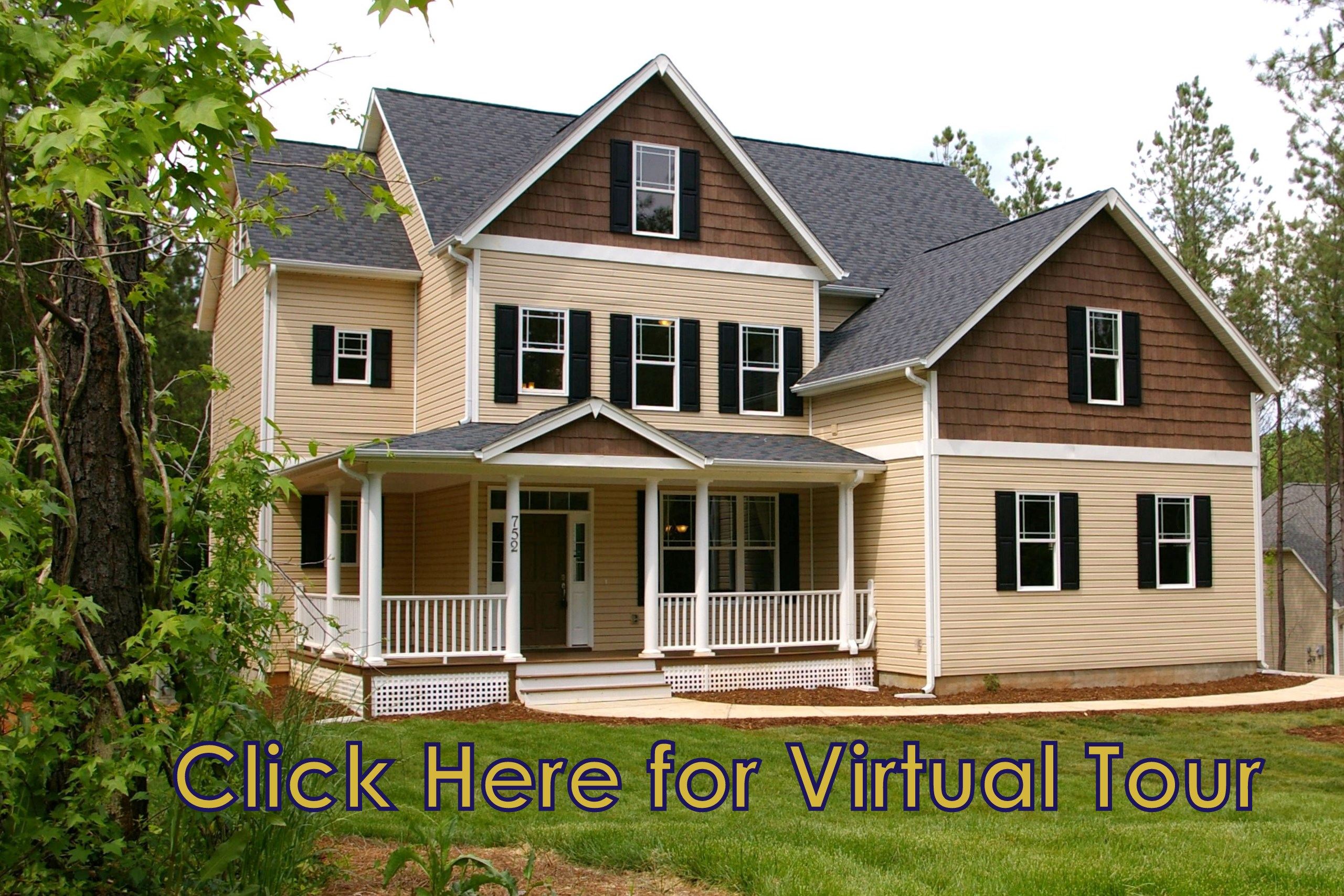 Custom Builders Wendell NC | New Homes Wendell NC