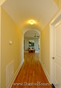 Accessible Homes Hallway Width | NC Accessible Home Builders