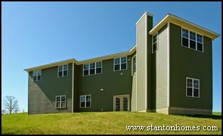 Basement Homes Raleigh