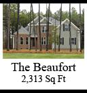 Floor Plans with First Floor Guest Bedroom | Raleigh Custom Home Builders