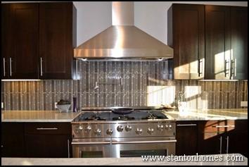 Kitchen Ranges with a Hood | 2012 Kitchen Design Trends