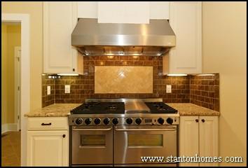 Top Kitchen Tile Backsplash Ideas | Designer Kitchen Ideas