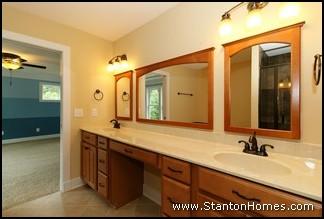 Oil Rubbed Bronze Fixtures | New Home Design Ideas