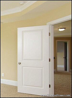 8 door styles nc new home door styles for Most popular interior doors