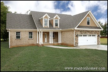 What is a Cape Cod Style House Plan? Cape Cod Homes in Raleigh