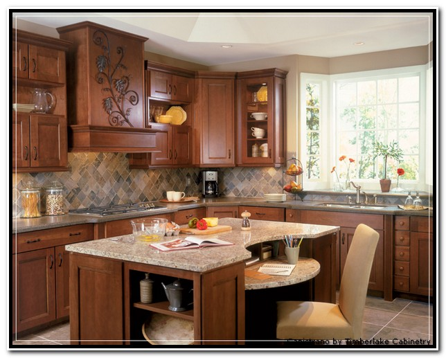 Shaker Cabinets | 2011 Kitchen Trends