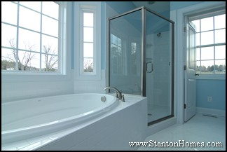 Most Requested Master Bath Features | Separate Toilet Room