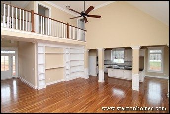 Design Trends to Avoid!   Least Popular New Home Features