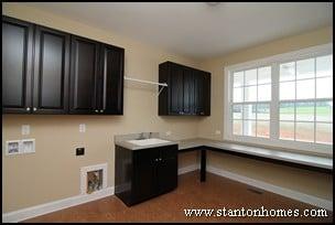 2013 new home design ideas | Mudrooms with drop zones