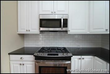 Custom Home Kitchen Design Tips