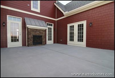 Top 10 Floorplan Trends | Outdoor Spaces