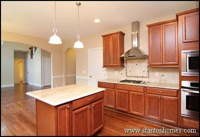 Kitchen Trend #5: Granite or Quartz countertops