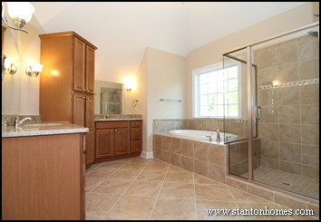 Master Bath Storage Cabinets   Storage Ideas for the Master Bathroom