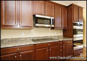 How to Design a Kitchen with a Wall Oven | Saving Kitchen Cost