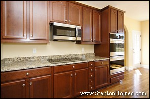 Kitchen Design Trends Wall Oven Or Range