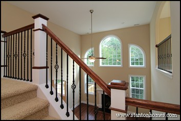 Indoor Balcony Ideas   Home Plans with Balcony Inside