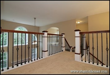 New Home Building and Design Blog | Home Building Tips | staircase ...