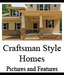 Craftsman Style Homes | What does a Craftsman Home Look Like?