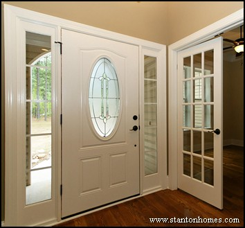 Front Door Style Ideas