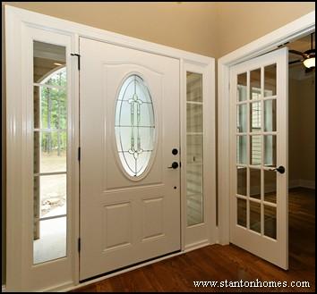 Front Door Style Ideas