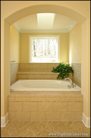 What's in a Universal Design Home | Easy Access Tub