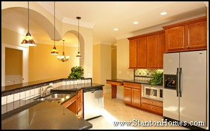 How Much do Granite Countertops Cost? | Granite Counter Styles