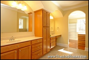 Top 10 Master Bath Trends for 2013