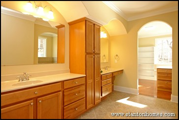 master bathroom cabinets ideas. Brilliant Master Master Bathrooms With Cabinet Storage  Ideas For The Bath With Bathroom Cabinets U